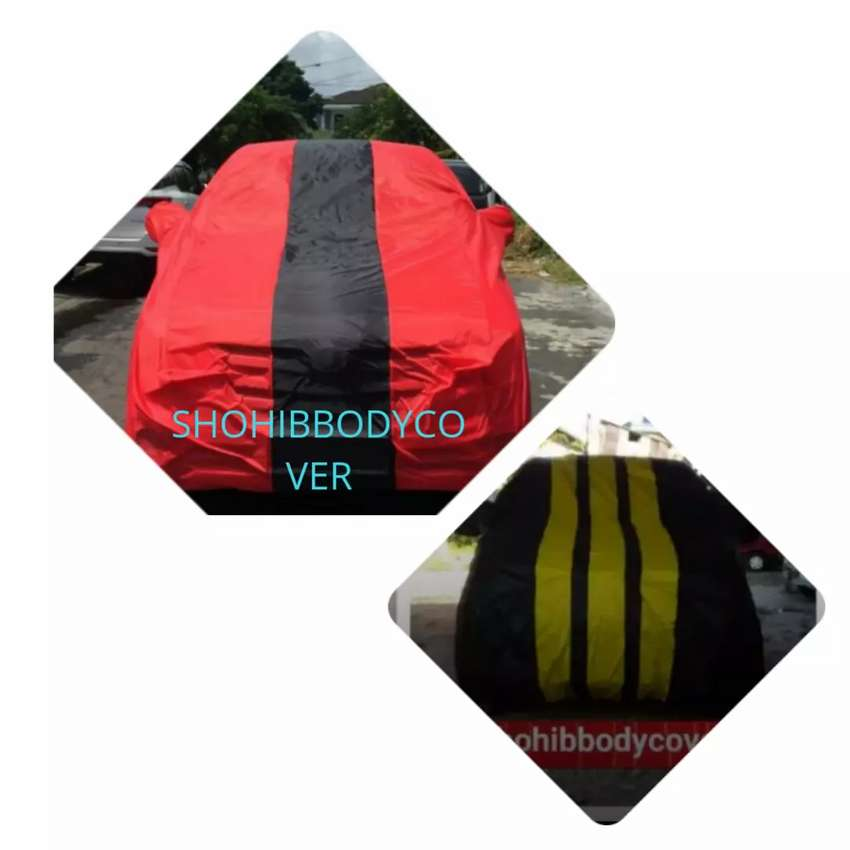 selimut mantel sarung bodycover mobil 078 0