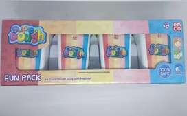 Fun Pack Super Dough EMCO