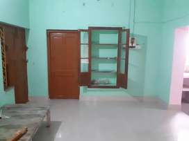 1 bed room,1 kitchen,1 latrine,near em bypass, good location