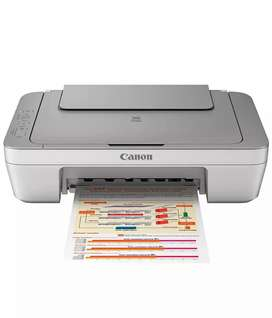 Canon pixama printer