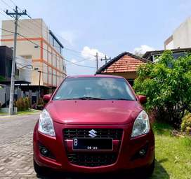 LOW KM !!! Suzuki Splash GL Manual 2015