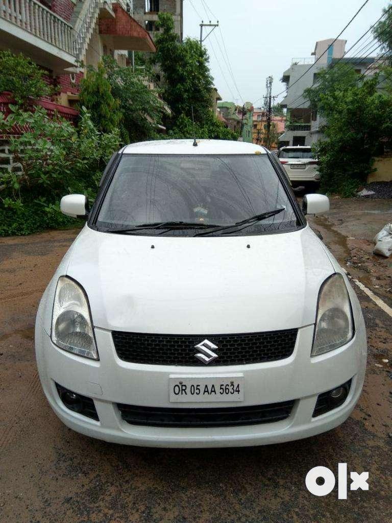 Maruti Suzuki Swift VDi, 2008, Diesel 0