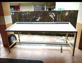 Fish stand..Good condition..neet &clean..