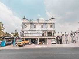 Penginapan dekat dengan Cibinong City Mall dan Stadiun Pakan Sari