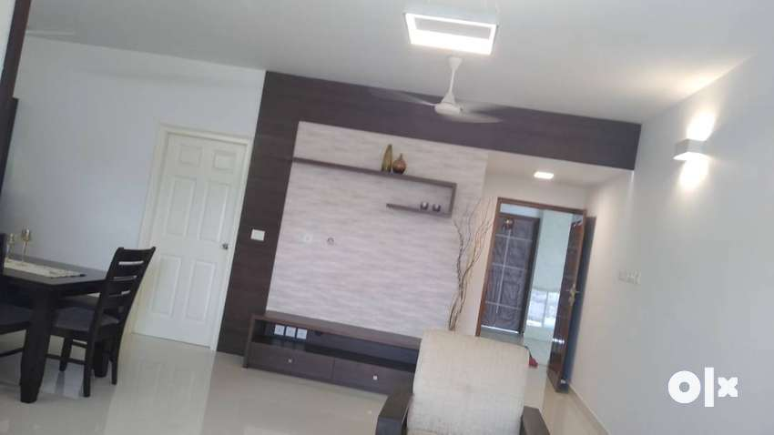 3 BHK Ultra Luxury Ready to Occupy Flats for Sale in Irinjalakuda 0