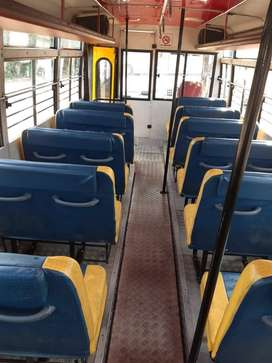 used tata school bus for sale