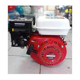 Mesin Penggerak Bensin | Gasoline Engine Hayashi 6,5 HP