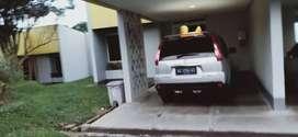 Nissan Xtrail CVT 2.0 Facelift Silver Th 2011 akir pemakaian th 2012