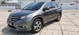 Honda CR-V 2.4at 2013 harga special murah 2013