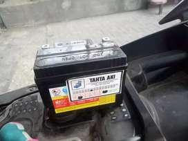 Promo Aki Motor MF START 100.000-an