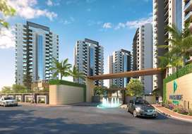 Premium 3BHK flats from 54Lakh