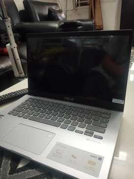Laptop Asus M409DA Ram 8 gb