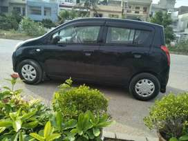 I m selling Alto Japanese black model 2012 reg 2015 automatic