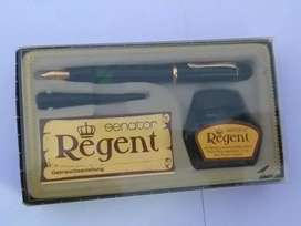 Senator Regent Fountain pen