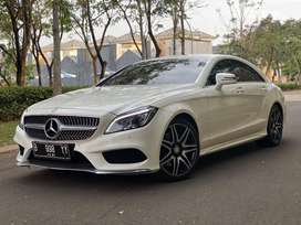 CLS 400 AMG pack 2015 / 2014