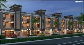 affordable 2bhk for sale in sunny enclave sector 125 mohali