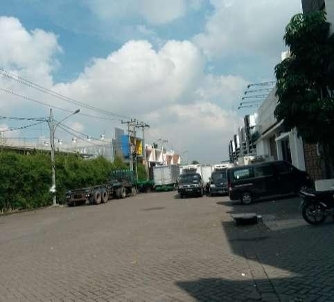 Gudang Dijual Lokasi Pergudangaan Margomulyo Grand Centre Surabaya Bar