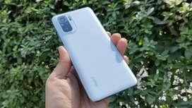 Redmi Note 10 4 GB RAM