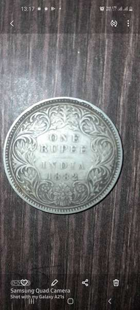 1800 old coin