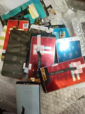Service ganti lcd tc xiaomi redmi 3 / 3s 3pro lcd touchscreen pecah