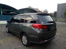 ISTIMEWA !! Honda MOBILIO E A/T 2014 * Km rendah ,Kredit Dp Minim
