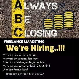 Marketing Freelance