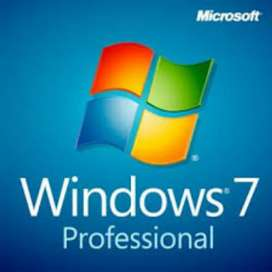 windows installation all types of 7,8,10