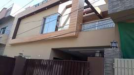 Architect 7.5 marla beautiful  brand new house for sale