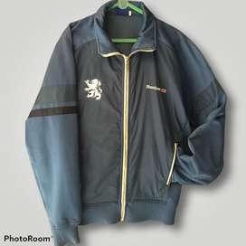 Reebok Classic Tracktop Jacket