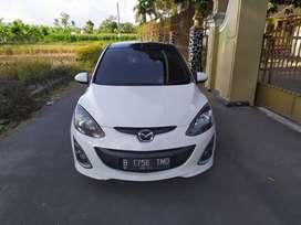 [DP24JT] Mazda 2 1.5L HB V 2013 Matik