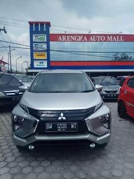 Mitsubishi xpander mt 2018