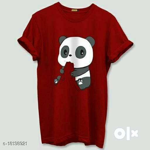 Latest fashion T-shirt at low price free shipment COD