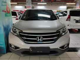 Honda CRV Prestige Matic Tahun 2013 istimewa siap pakai