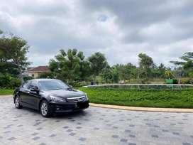 Honda Accord 2.4 Vti 2012 Matic plat BH Terawat