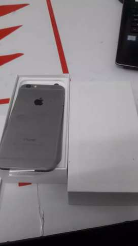 6month sellers warranty iPhone 6 64gb brand new phone