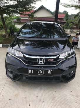 di jual honda jazz RS 2018
