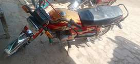 Road Price for Sale 2013 modle