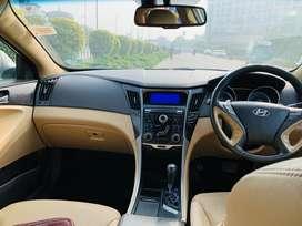 Hyundai Sonata 2.4 GDi Automatic, 2013, Petrol