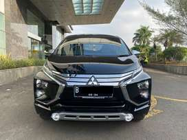(km 5rb)Mitsubishi Xpander Ultimate AT 2019 // 2018/2017 rush g s xl7