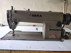 SERA - Single Needle Sewing machine