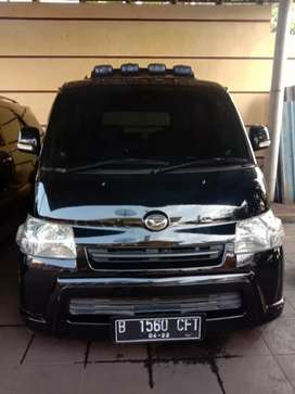 Daihatsu grandmax 1.5 th 2012