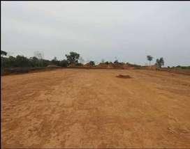 Jual tanah perumahan