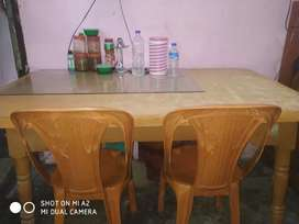 Large Dinning table on an offer