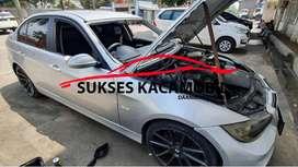KACA MOBIL BMW E90 + LAYANAN HOME SERVICE KACAMOBIL