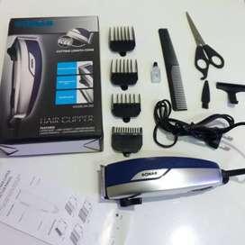 Alat Cukur Elektrik Hair Clipper