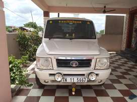 Tata Sumo Gold 2012 Diesel Good Condition and well maintained