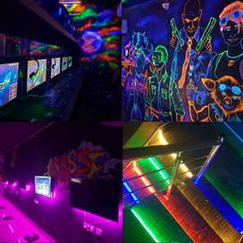 Need shop kepper for our gaming cafe