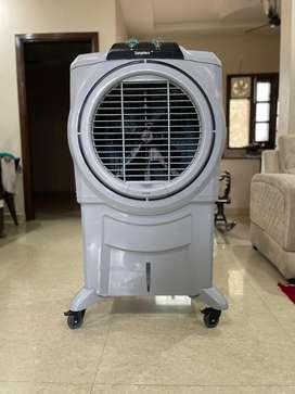 Symphony company air cooler