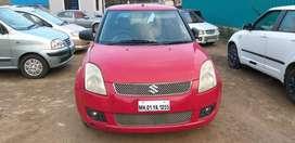 Maruti Suzuki Swift VXi + Manual, 2006, Petrol