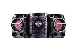 DVD Mini HIFI Bluetooth LG tipe DM5360 Bass Blast Speaker System
